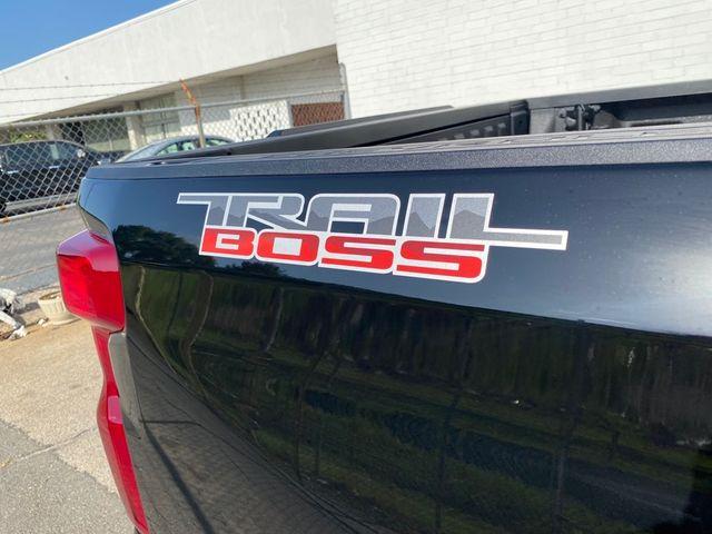 2021 Chevrolet Silverado 1500 LT Trail Boss Madison, NC 18