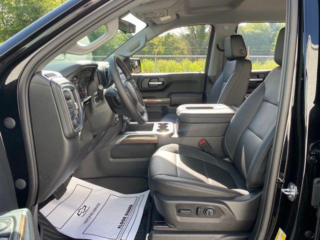 2021 Chevrolet Silverado 1500 LT Trail Boss Madison, NC 24