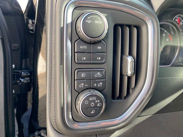 2021 Chevrolet Silverado 1500 LT Trail Boss Madison, NC 25