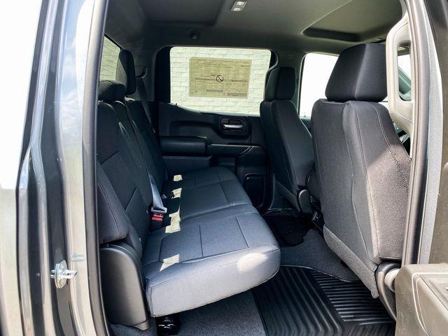 2021 Chevrolet Silverado 1500 Custom Trail Boss Madison, NC 10