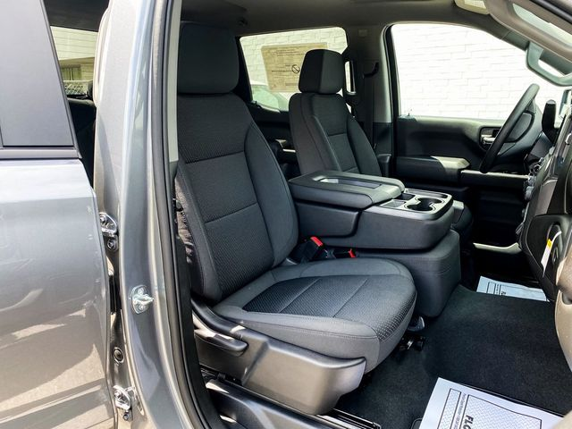 2021 Chevrolet Silverado 1500 Custom Trail Boss Madison, NC 13