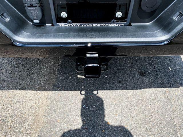 2021 Chevrolet Silverado 1500 Custom Trail Boss Madison, NC 17