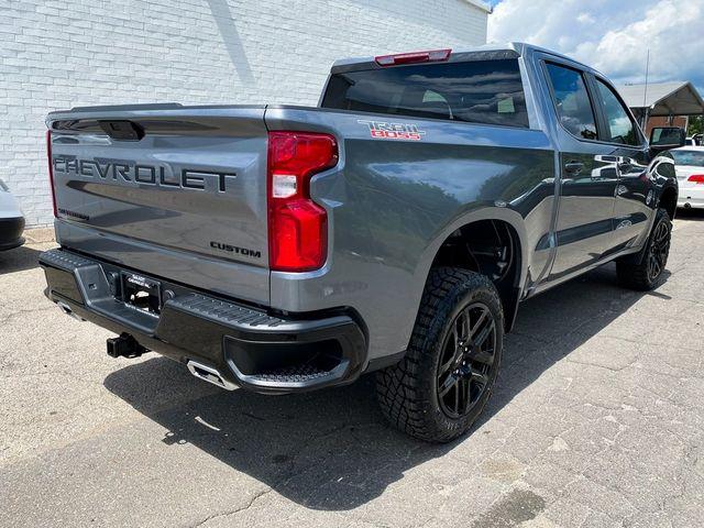 2021 Chevrolet Silverado 1500 Custom Trail Boss Madison, NC 1