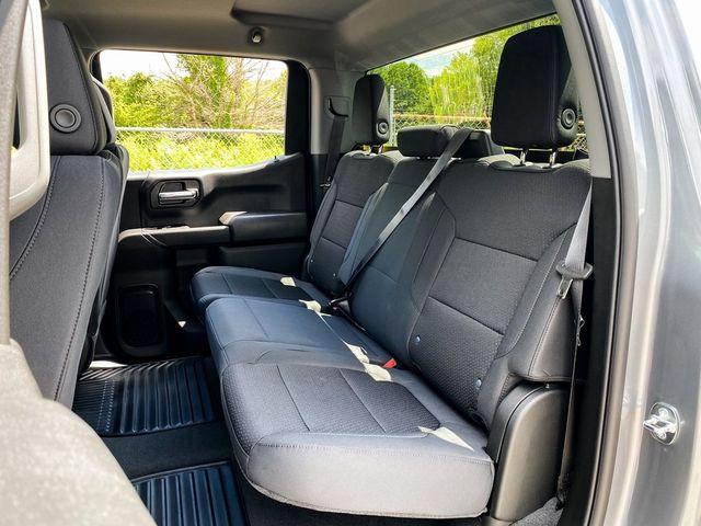 2021 Chevrolet Silverado 1500 Custom Trail Boss Madison, NC 20