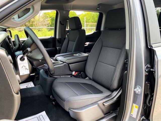 2021 Chevrolet Silverado 1500 Custom Trail Boss Madison, NC 22