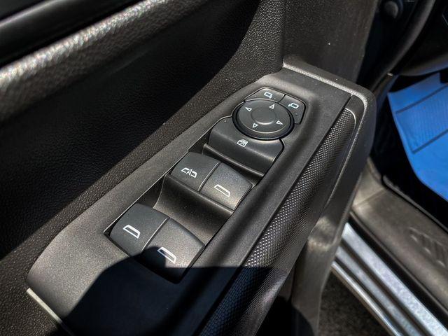 2021 Chevrolet Silverado 1500 Custom Trail Boss Madison, NC 23