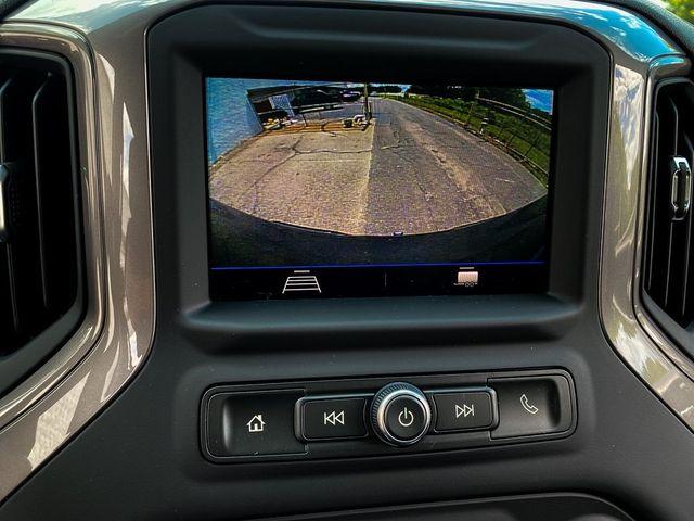 2021 Chevrolet Silverado 1500 Custom Trail Boss Madison, NC 26