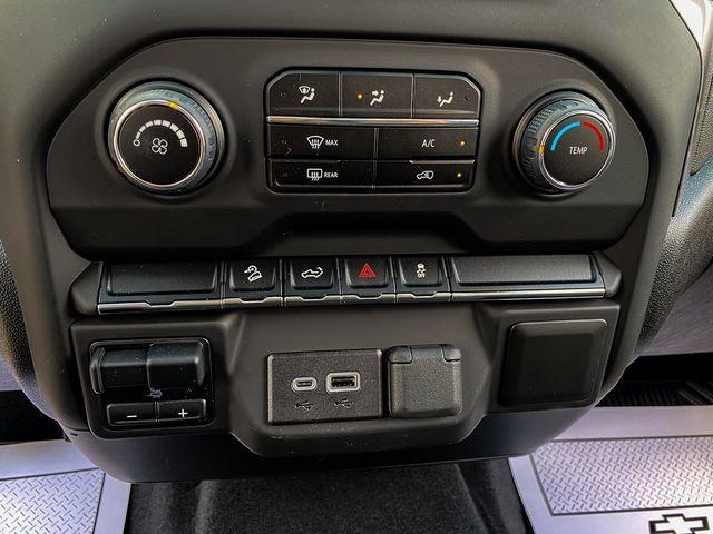 2021 Chevrolet Silverado 1500 Custom Trail Boss Madison, NC 27