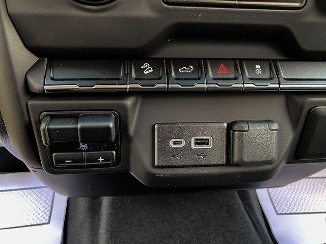 2021 Chevrolet Silverado 1500 Custom Trail Boss Madison, NC 28