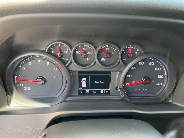 2021 Chevrolet Silverado 1500 Custom Trail Boss Madison, NC 30