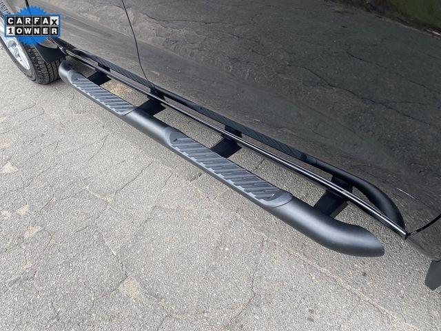 2021 Chevrolet Silverado 1500 RST Madison, NC 10