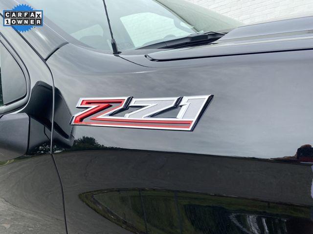 2021 Chevrolet Silverado 1500 RST Madison, NC 11