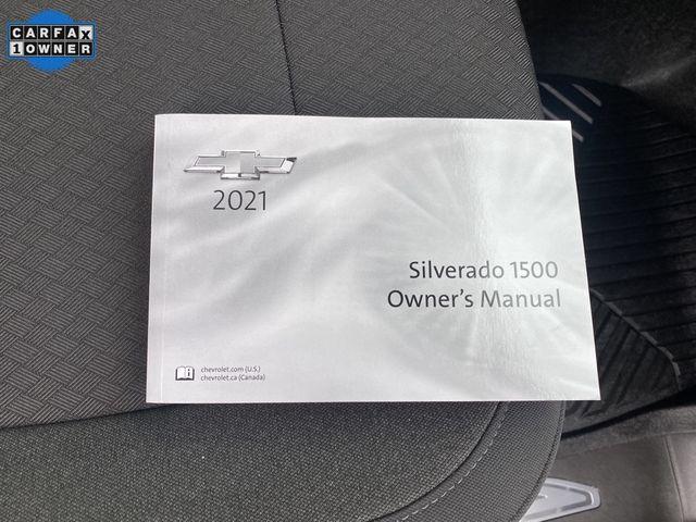 2021 Chevrolet Silverado 1500 RST Madison, NC 12