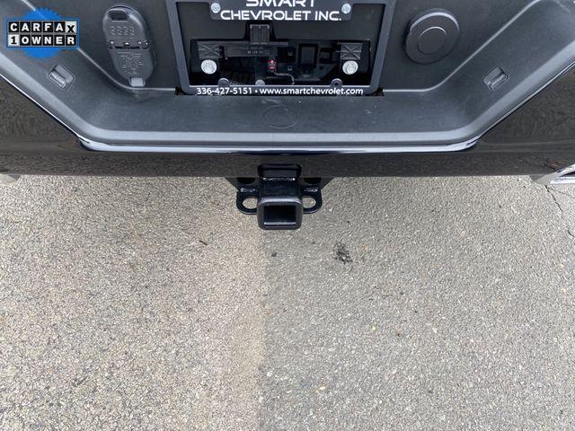 2021 Chevrolet Silverado 1500 RST Madison, NC 16