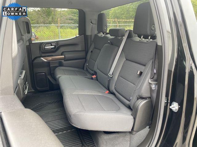2021 Chevrolet Silverado 1500 RST Madison, NC 18