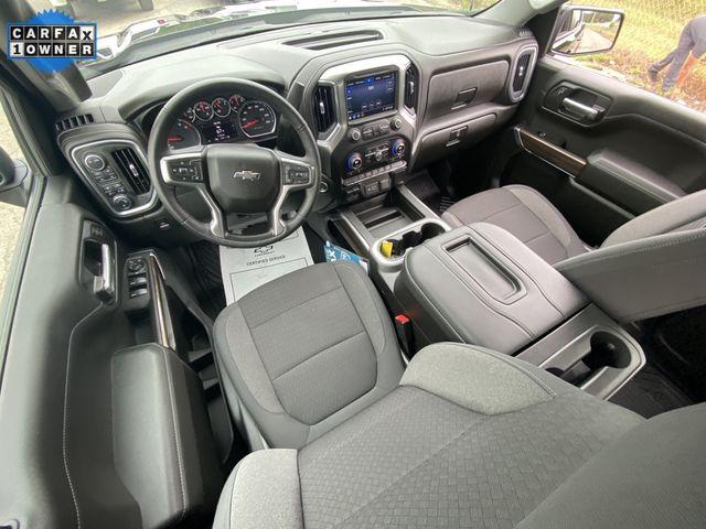 2021 Chevrolet Silverado 1500 RST Madison, NC 19