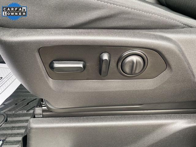 2021 Chevrolet Silverado 1500 RST Madison, NC 25