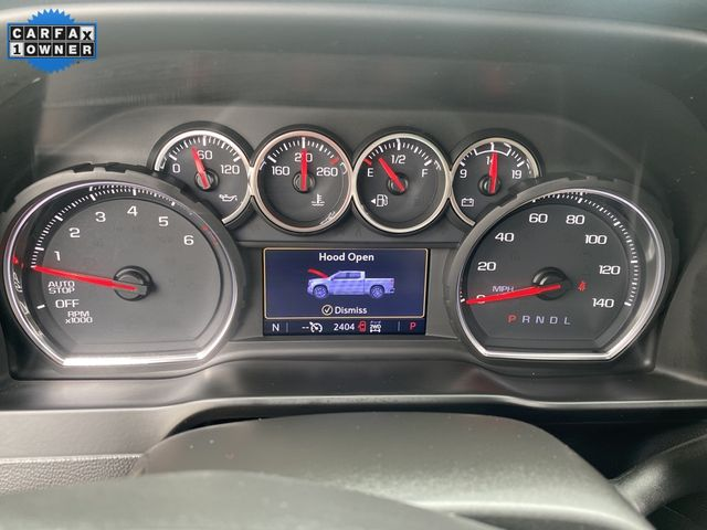 2021 Chevrolet Silverado 1500 RST Madison, NC 26