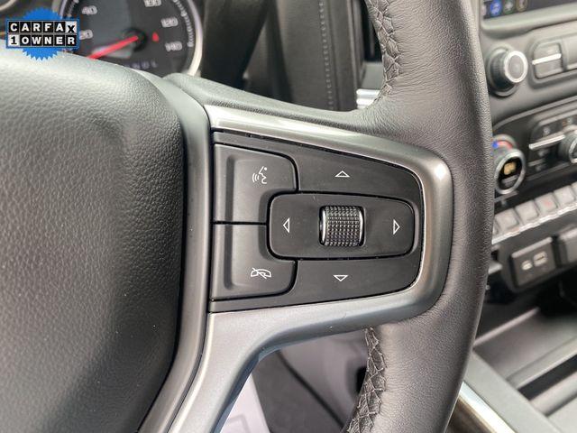 2021 Chevrolet Silverado 1500 RST Madison, NC 27