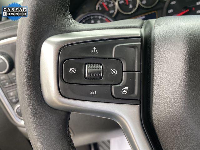 2021 Chevrolet Silverado 1500 RST Madison, NC 28