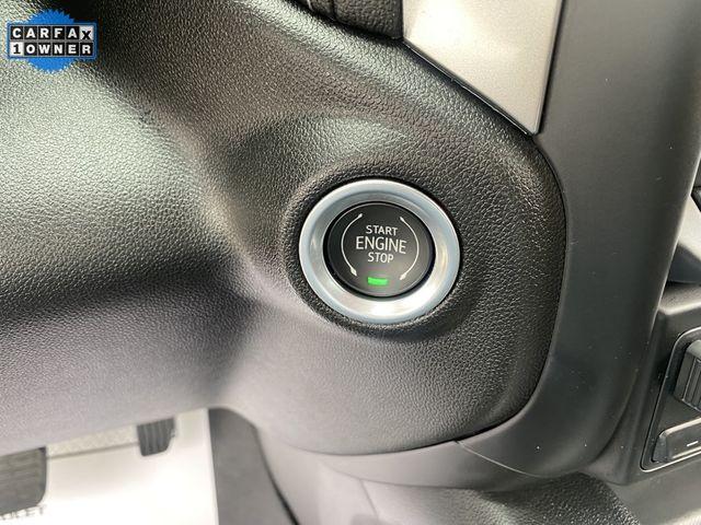 2021 Chevrolet Silverado 1500 RST Madison, NC 31