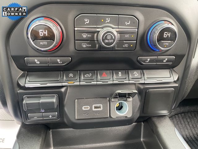 2021 Chevrolet Silverado 1500 RST Madison, NC 33