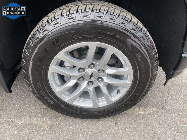 2021 Chevrolet Silverado 1500 RST Madison, NC 8