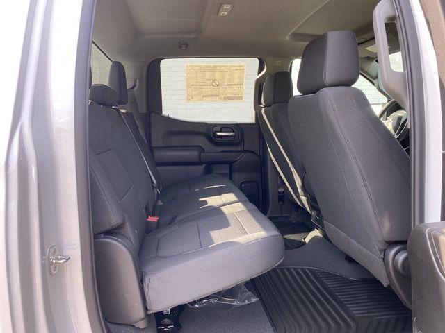 2021 Chevrolet Silverado 1500 Custom Trail Boss Madison, NC 11