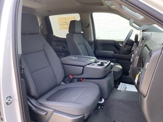 2021 Chevrolet Silverado 1500 Custom Trail Boss Madison, NC 14