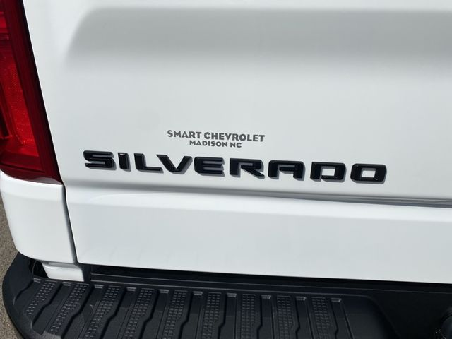2021 Chevrolet Silverado 1500 Custom Trail Boss Madison, NC 19