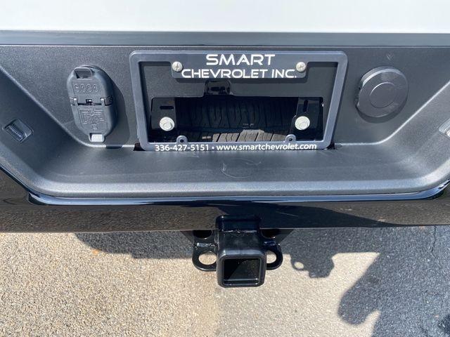 2021 Chevrolet Silverado 1500 Custom Trail Boss Madison, NC 21