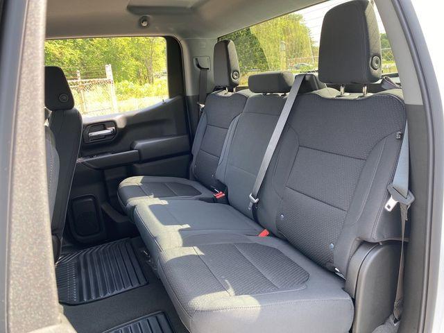 2021 Chevrolet Silverado 1500 Custom Trail Boss Madison, NC 24