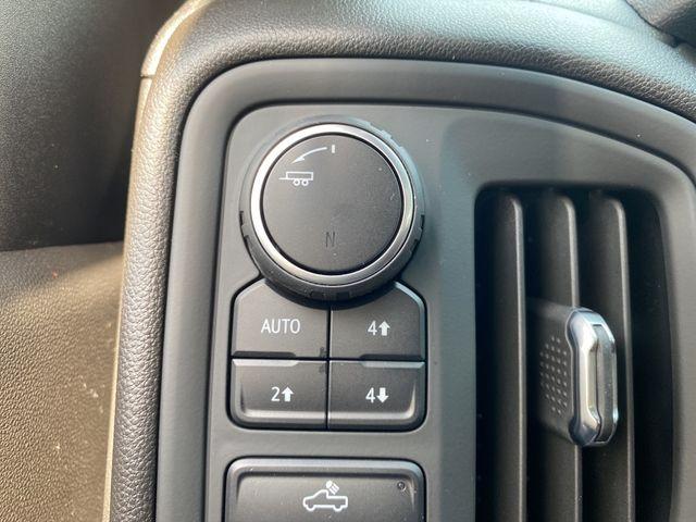 2021 Chevrolet Silverado 1500 Custom Trail Boss Madison, NC 31