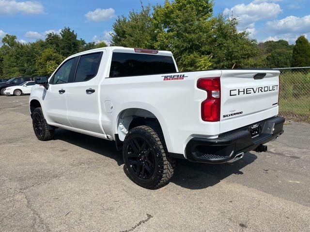 2021 Chevrolet Silverado 1500 Custom Trail Boss Madison, NC 3