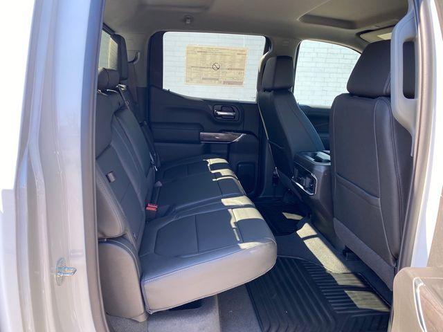 2021 Chevrolet Silverado 1500 LTZ Madison, NC 11