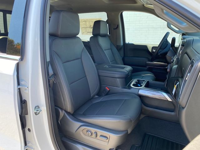 2021 Chevrolet Silverado 1500 LTZ Madison, NC 13