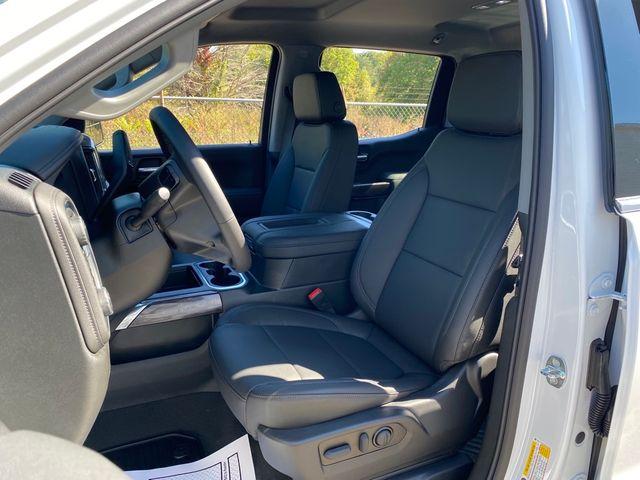 2021 Chevrolet Silverado 1500 LTZ Madison, NC 20