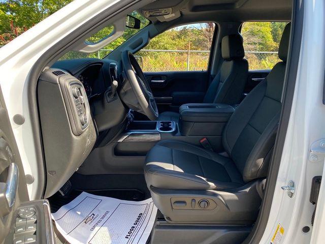 2021 Chevrolet Silverado 1500 LTZ Madison, NC 21