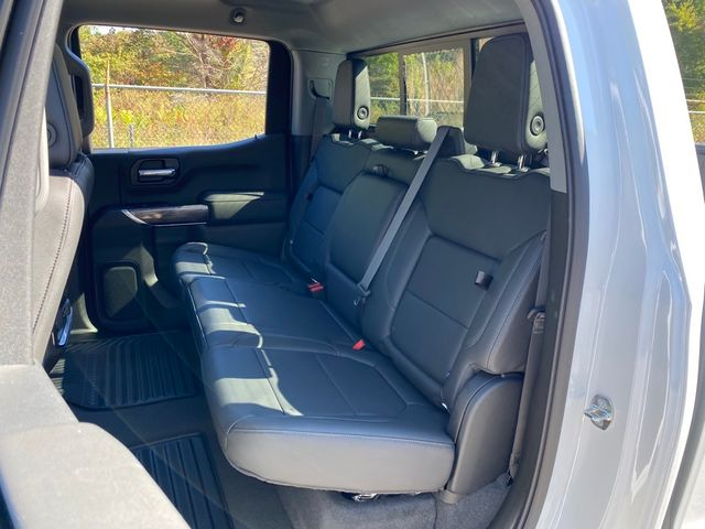 2021 Chevrolet Silverado 1500 LTZ Madison, NC 22