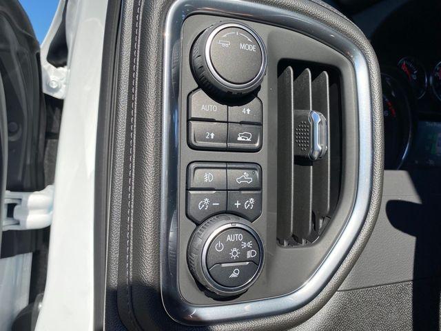 2021 Chevrolet Silverado 1500 LTZ Madison, NC 23