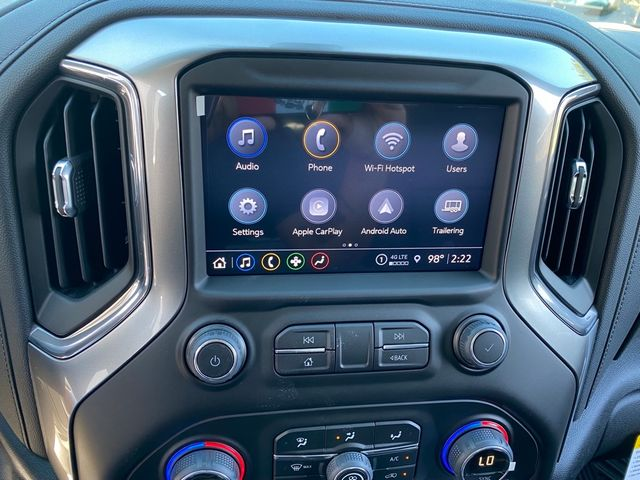 2021 Chevrolet Silverado 1500 LTZ Madison, NC 29