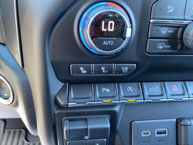 2021 Chevrolet Silverado 1500 LTZ Madison, NC 31
