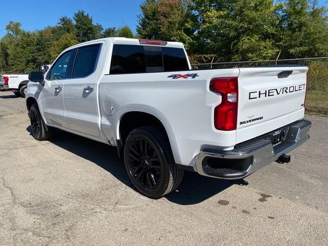 2021 Chevrolet Silverado 1500 LTZ Madison, NC 3