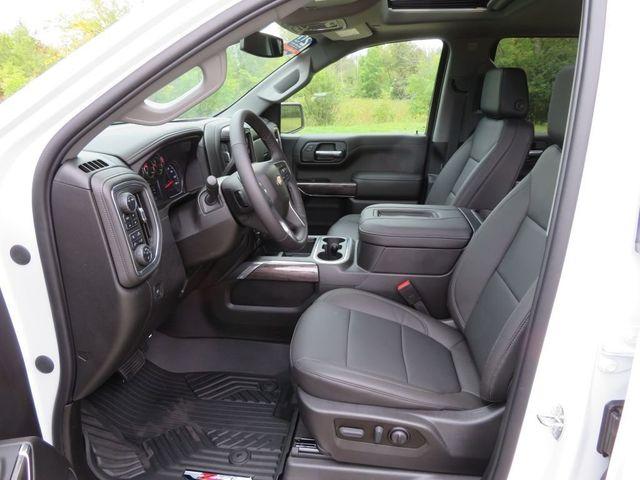 2021 Chevrolet Silverado 1500 LTZ Madison, NC 9