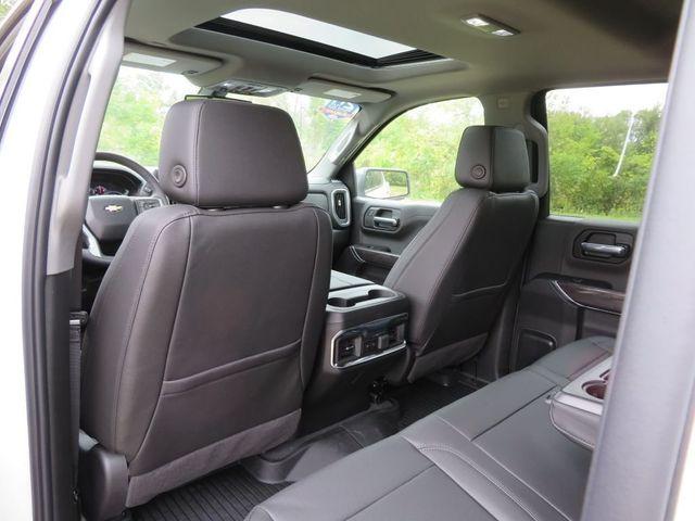 2021 Chevrolet Silverado 1500 LTZ Madison, NC 10