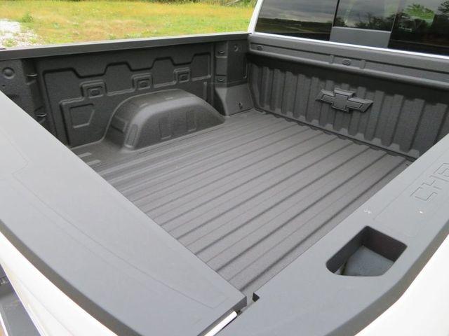 2021 Chevrolet Silverado 1500 LTZ Madison, NC 1