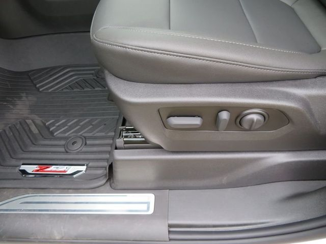 2021 Chevrolet Silverado 1500 LTZ Madison, NC 2