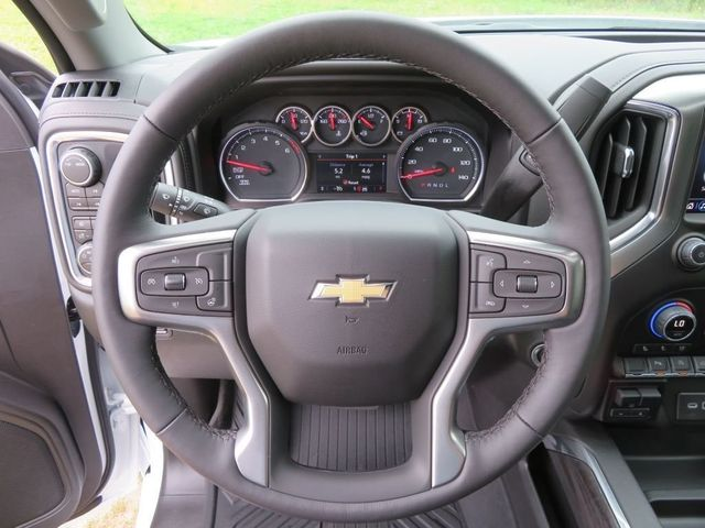 2021 Chevrolet Silverado 1500 LTZ Madison, NC 4