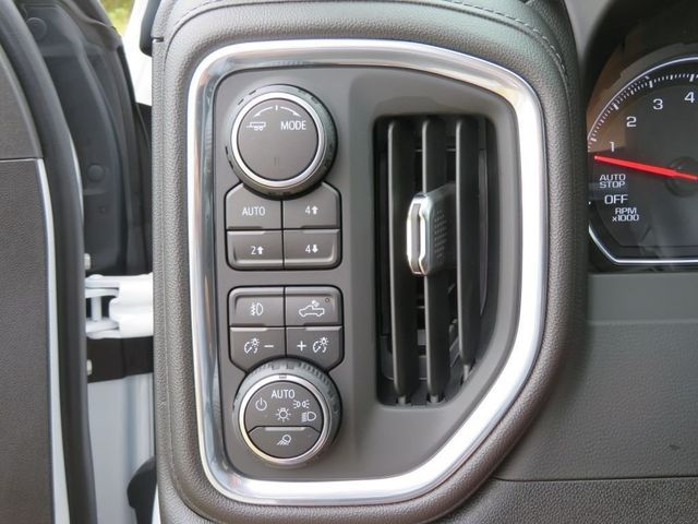 2021 Chevrolet Silverado 1500 LTZ Madison, NC 7