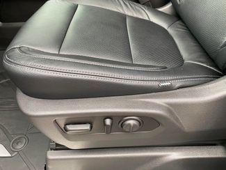 2021 Chevrolet Silverado 1500 RST SATIN STEEL LIFTED LEATHER CREW CAB 4X4 V8  Plant City Florida  Bayshore Automotive   in Plant City, Florida